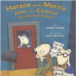 horace and morris