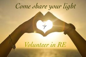 volunteer in re