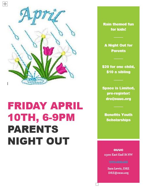 april parents night out 3