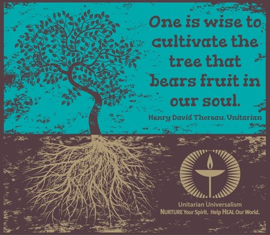tree of our soul